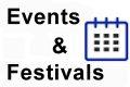 Gippsland Plains Events and Festivals Directory